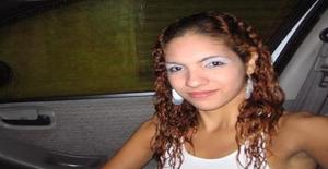 Babypinkfaby 31 years old I am from Xalapa/Veracruz, Seeking Dating Friendship with Man