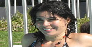 Vaeselvi 46 years old I am from Santiago/Región Metropolitana, Seeking Dating Friendship with Man