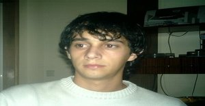 Daniel69pacheco 32 years old I am from Paredes/Porto, Seeking Dating Friendship with Woman