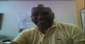 Ernegrin 63 years old I am from Caracas/Distrito Capital, Seeking Dating Friendship with Woman